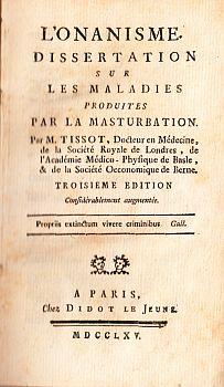 dissertation sur amour